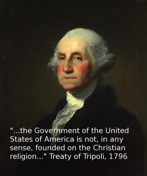 Quotes About George Washington By John Adams: Today's Quote: Happy B-Day, George Washington