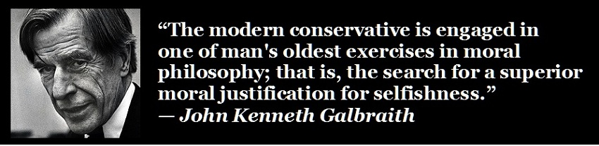 John Kenneth Galbraith Quotes Today's Quotes The Fire