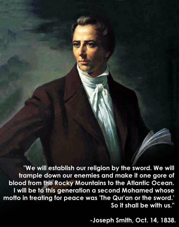 Mormon Joseph Smith Quotes